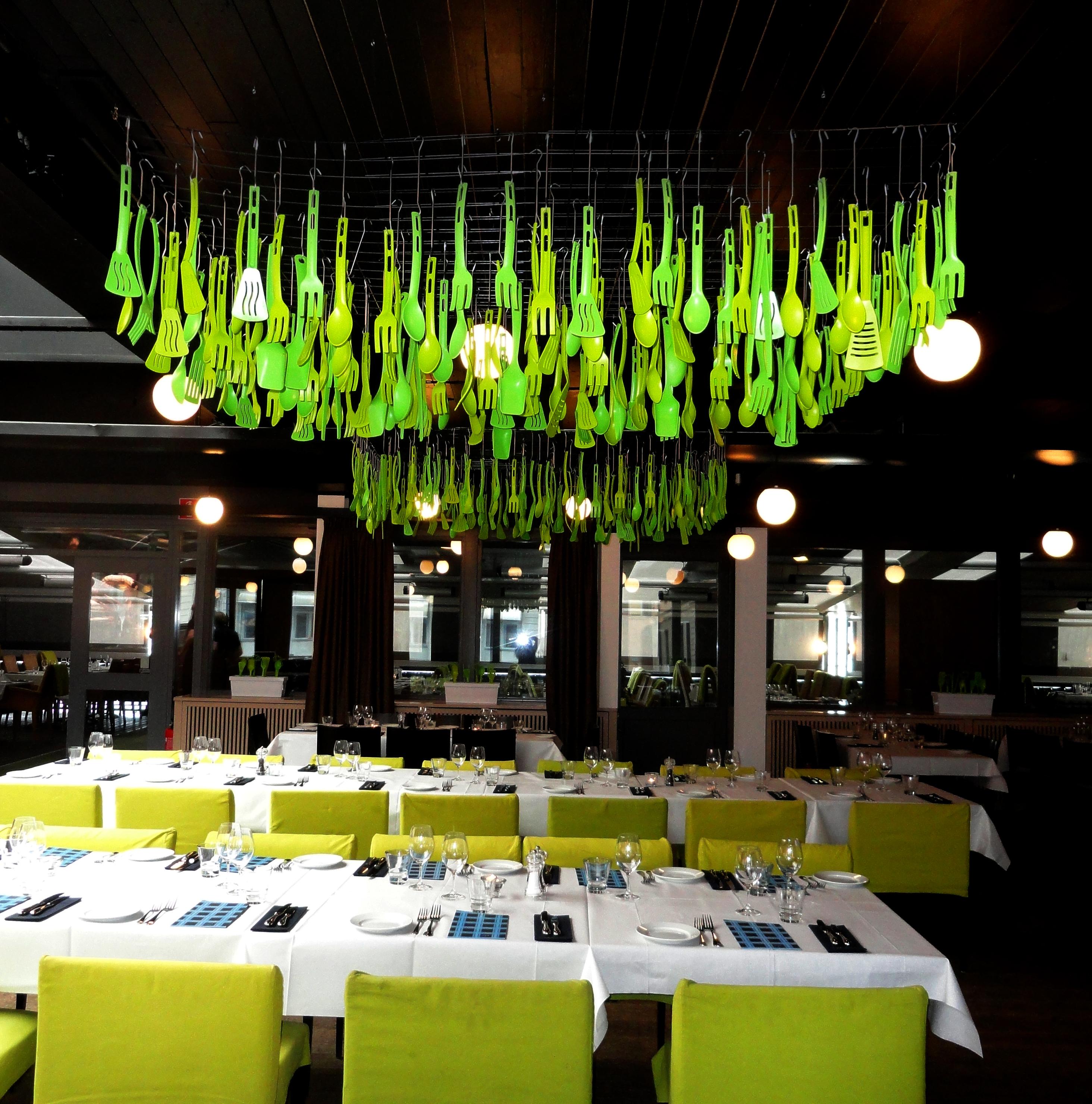 restaurant ag stockholm