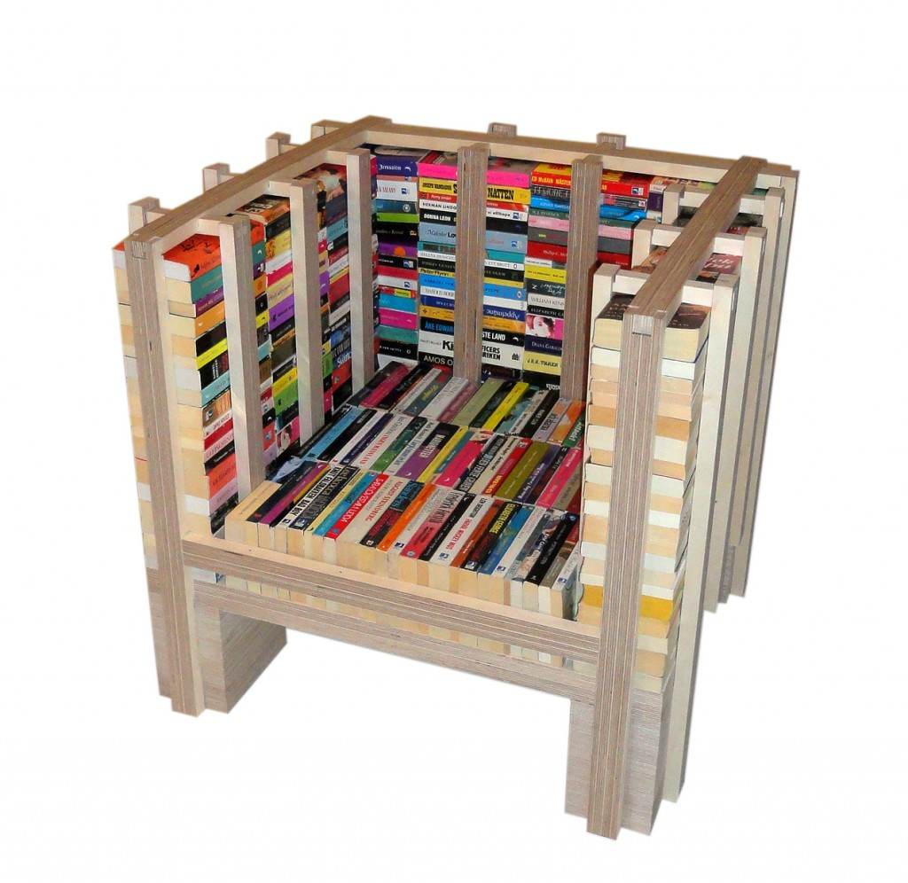 last chance to buy the chair read me made of pocket